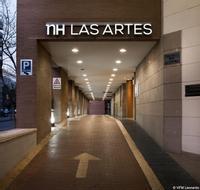 HotelNh Las Artes