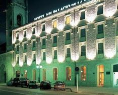 HotelNH Collection Palacio de Burgos