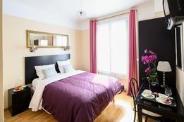 HotelCharma