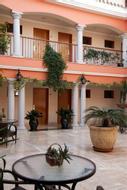 HotelLos Dolmenes