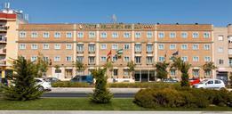 HotelBellavista Sevilla