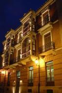 HotelHorus Zamora