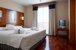 HotelNh Malaga