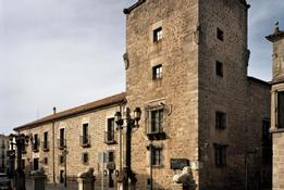 HotelPalacio De Los Velada