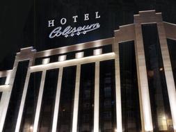 HotelSilken Coliseum
