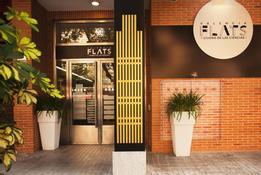 HotelValenciaflats Ciudad De Las Ciencias