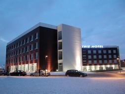 HotelBeatriz Albacete Spa
