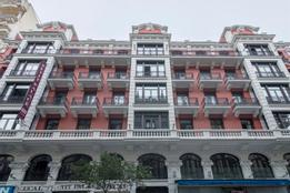 HotelPetit Palace Ducal