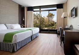 HotelNh Avenida Jerez