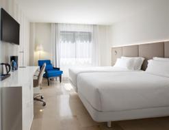 HotelNh Ciudad De Santander