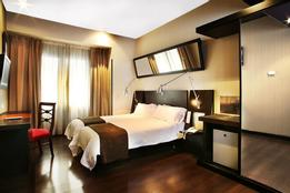 HotelAvenida Gran Via