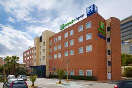 HotelExpress By Holiday Inn Alicante