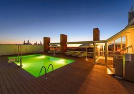 HotelTryp Cordoba