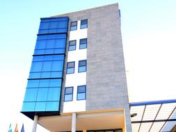 HotelExe Sevilla Palmera