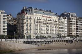 HotelLondres Y De Inglaterra