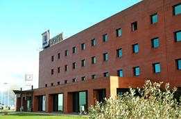 HotelNh Santander Parayas (ex - Express)
