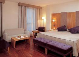 HotelNh Ciudad De Almeria