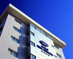 HotelElba Almeria