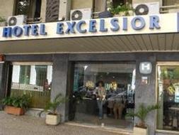 HotelExcelsior