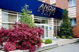 HotelAndia