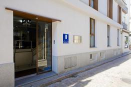 HotelLa Boutique Puerta Osario