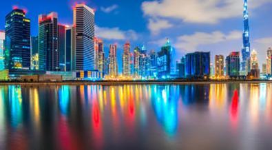 Escapada a Dubai A Tu Aire