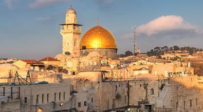 Escapada a Israel