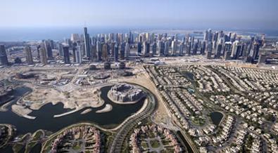 Emiratos Árabes: Dubai y Abu Dhabi Esencial