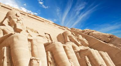 Descubre Egipto