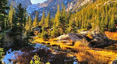 Oeste Americano y Naturaleza A Fondo