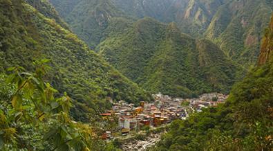 Perú: Historia y Naturaleza Al Completo