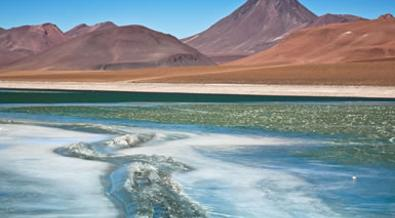 Chile: Desierto y Patagonia Al Completo