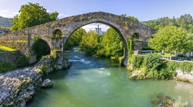 Cantabria y Asturias Esencial II