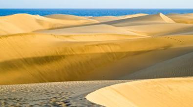 Túnez: Desierto y Playas Al Completo Plus