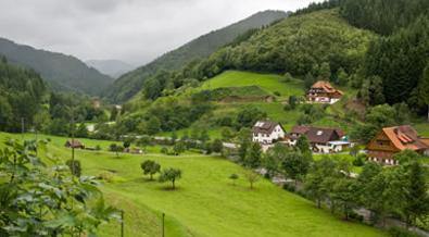 Sur de Alemania y Selva Negra Al Completo