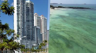 Panamá e Isla Contadora Esencial