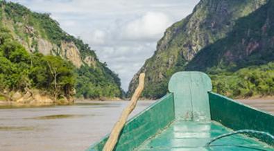 Bolivia: El Tíbet de los Andes con extensión a la Amazonia Bolivariana