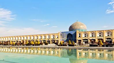 Irán: OFERTA Grandes Atractivos de Persia