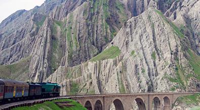 OFERTA Gran Tour de Irán