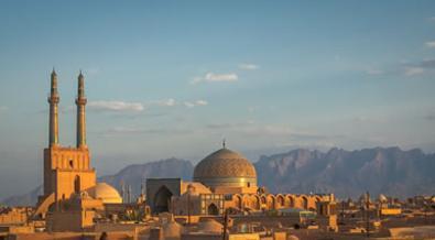 Irán: Grandes Atractivos de Persia
