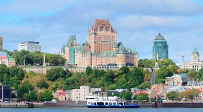 Canadá: Este Canadiense Al Completo con Charlevoix