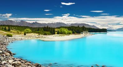 Nueva Zelanda a su Aire