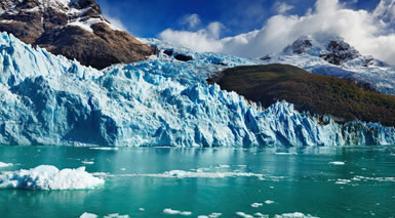 Argentina: Patagonia, Espíritu de los Glaciares