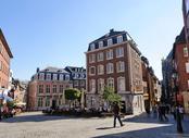 Vuelos baratos Madrid Aachen, MAD - AAH