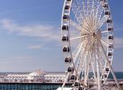 Vuelos baratos Barcelona Brighton, BCN - ESH