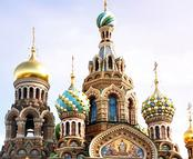 Vuelos baratos Málaga Moscú, AGP - MOW