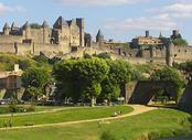 Vuelos Madrid Carcassonne, MAD - CCF