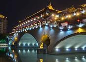 Vuelos baratos Madrid Chengdu, MAD - CTU