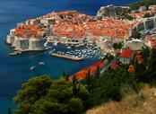 Vuelos baratos Madrid Dubrovnik, MAD - DBV