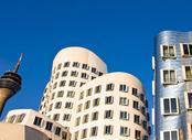 Vuelos baratos Barcelona Dusseldorf, BCN - DUS